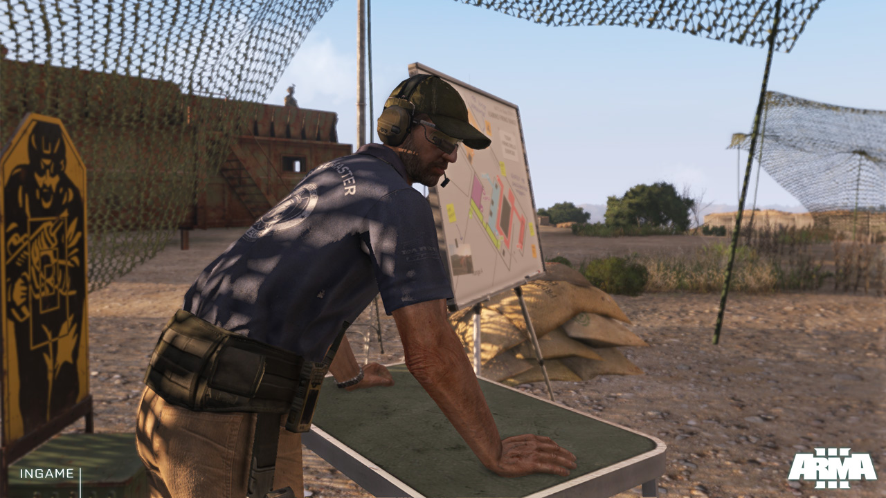 14 new Arma 3 screenshots are stunning as ever ArmA III Forum