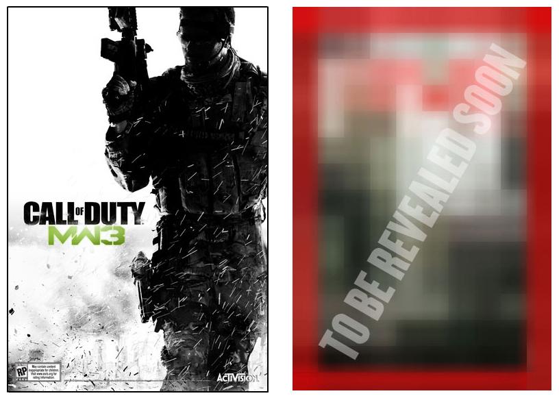 Gamestop Already Taking Modern Warfare 3 Pre Orders Offering