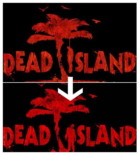Dead Island Hanging Corpse