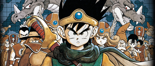 Dragon Quest III arrives on iOS/Android, the mobile ...