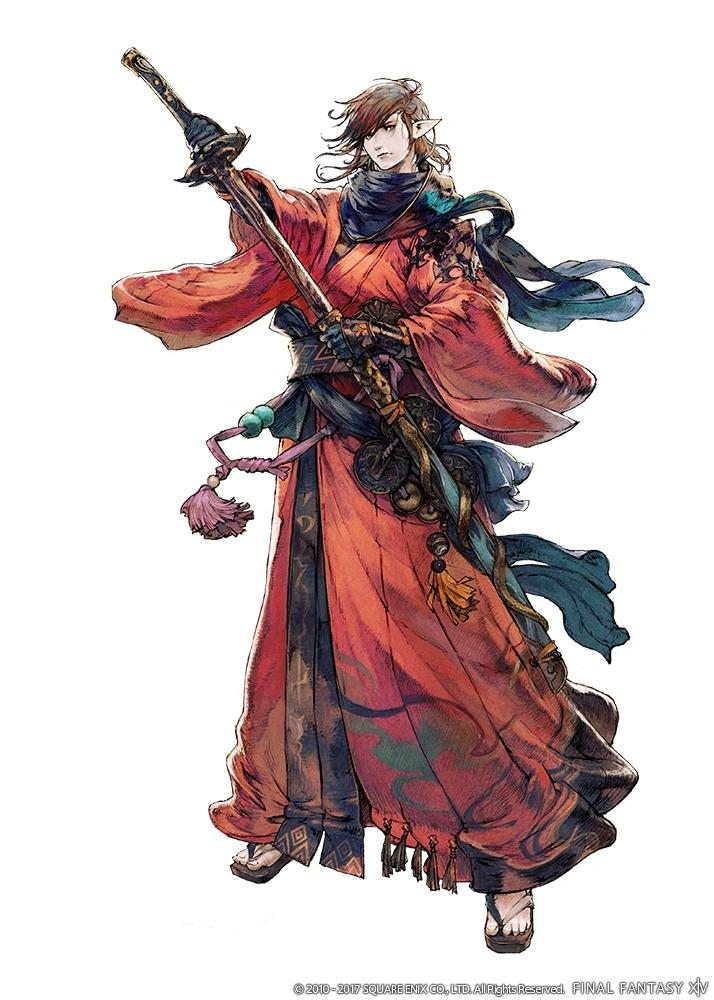 Ff14 stormblood monk quests ff14 reddit samurai - Thepix info