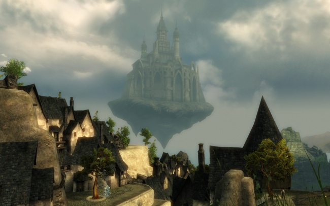 guild wars 2 how to send experience scroll