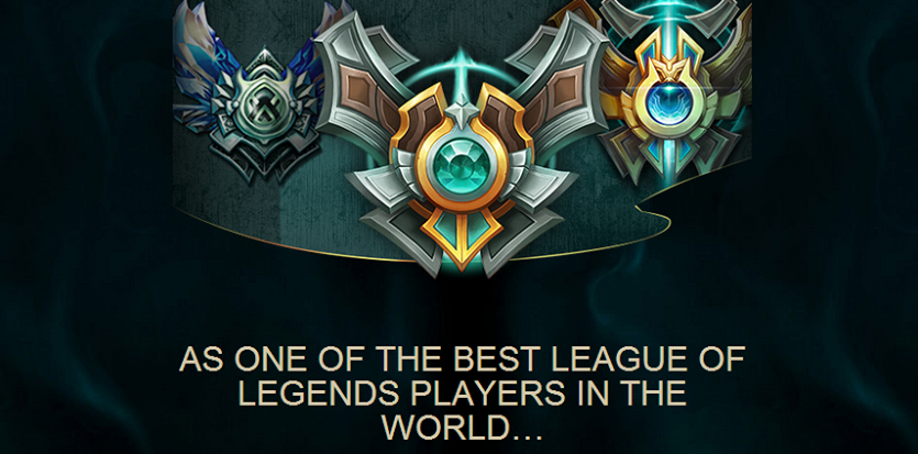 league how to become a silver to gold player