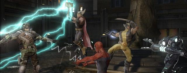 Marvel Ultimate Alliance 2 DLC makes a heroic return - Neoseeker