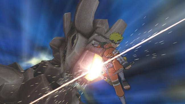 Naruto Shippuden Ds. Naruto Shippuuden Wii, DS