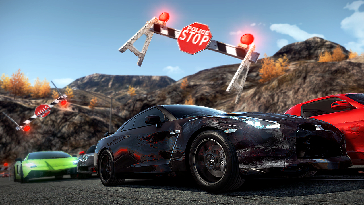 Pink Slips to Rival Cars - Need For Speed: Most Wanted Forum