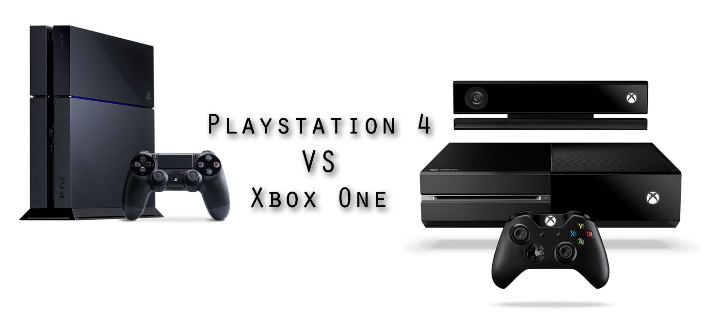 Xbox One Vs Playstation 4 : Xbox one vs playstation hardware neoseeker