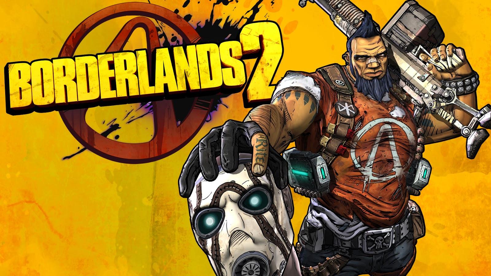 Borderlands 2 PC News | PCGamesN