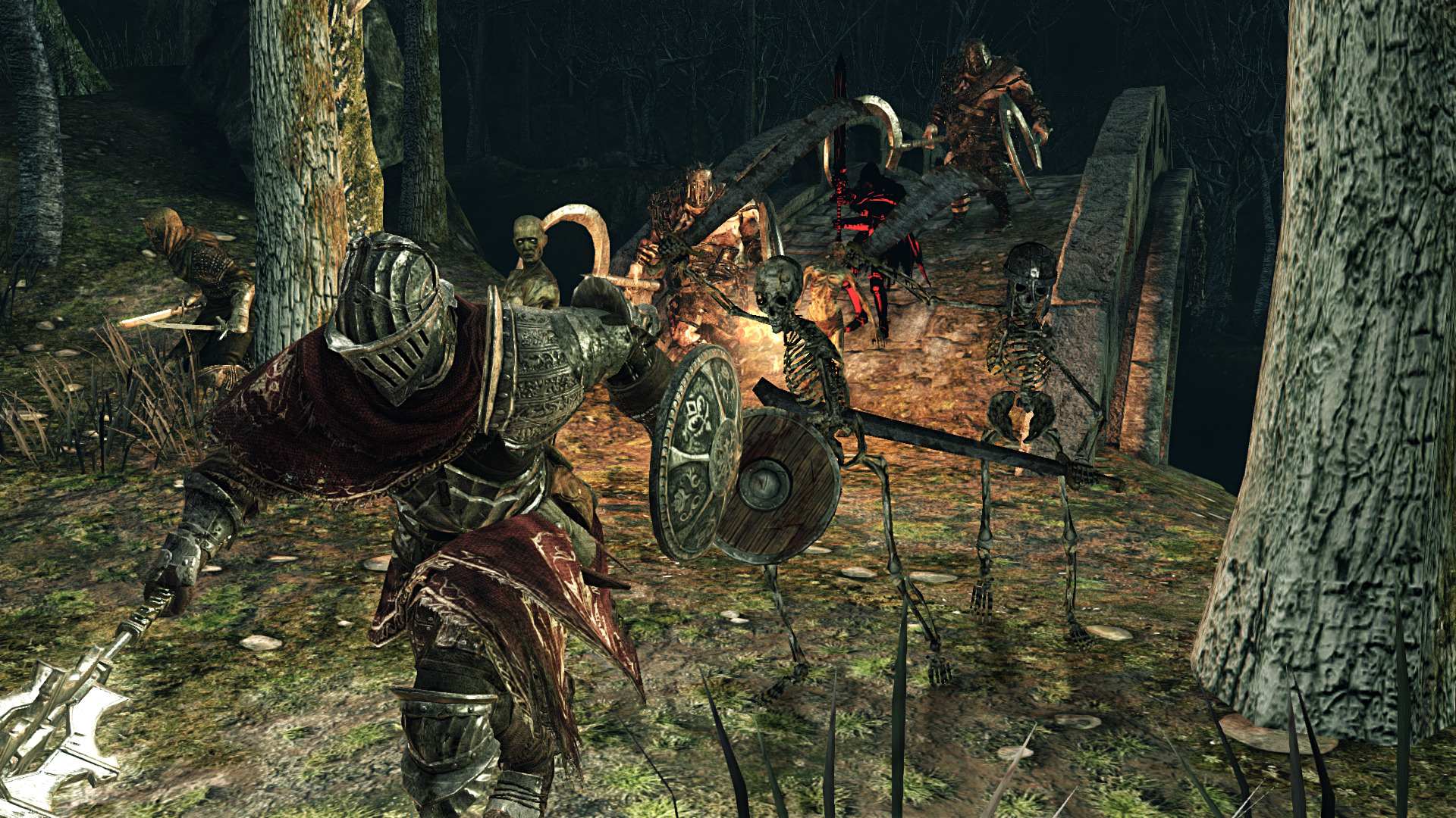 Dark Souls 2 Scholar Of The First Sin Gets Even More Screenshots