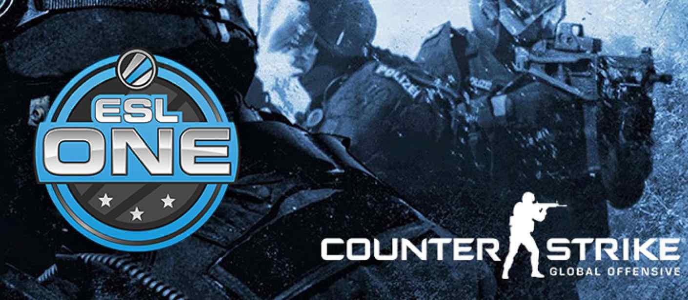 esl counter strike
