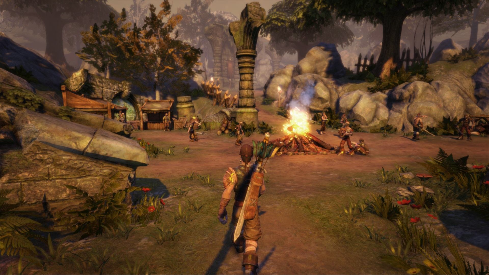 Fable Anniversary announced, remastering of Lionhead's original ...