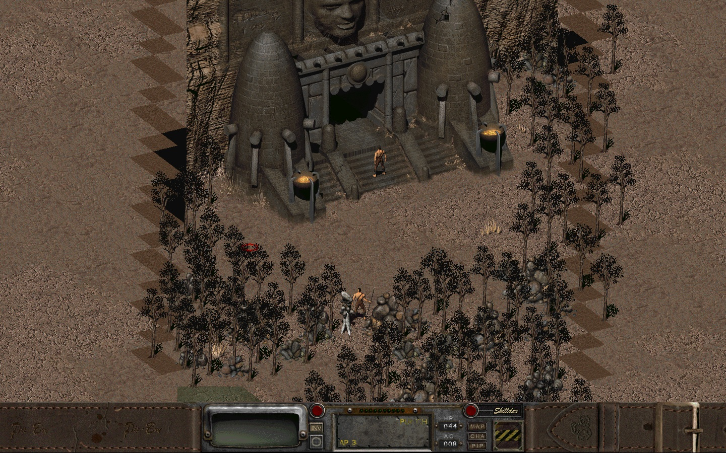 Fallout 2 hi-res patch 3.0 released - Neoseeker