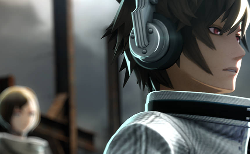 Panopticon becomes Freedom Wars, launching in 2014 as a PlayStation