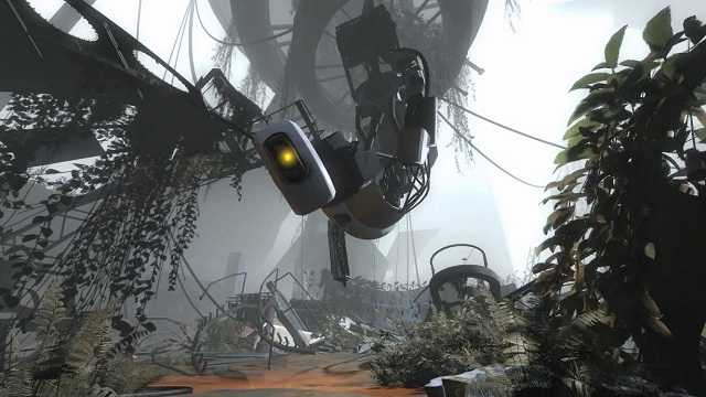 Glados Potato Screenshot