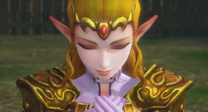 Hyrule Warriors Nintendo Direct Live Blog Where In Hyrule With Koei