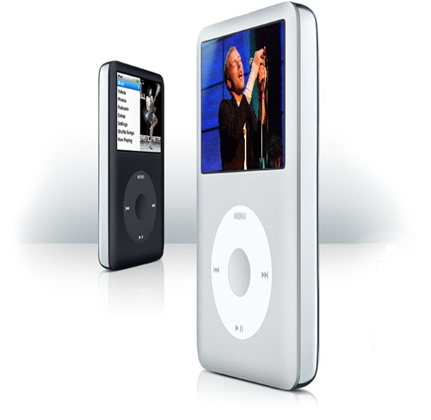 how to turn off ipod classic 80gb