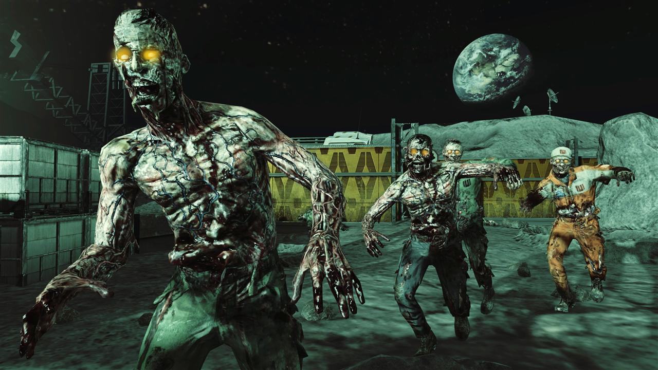 CoD: Black Ops \'Rezurrection\' DLC revives Zombie Mode maps from ...