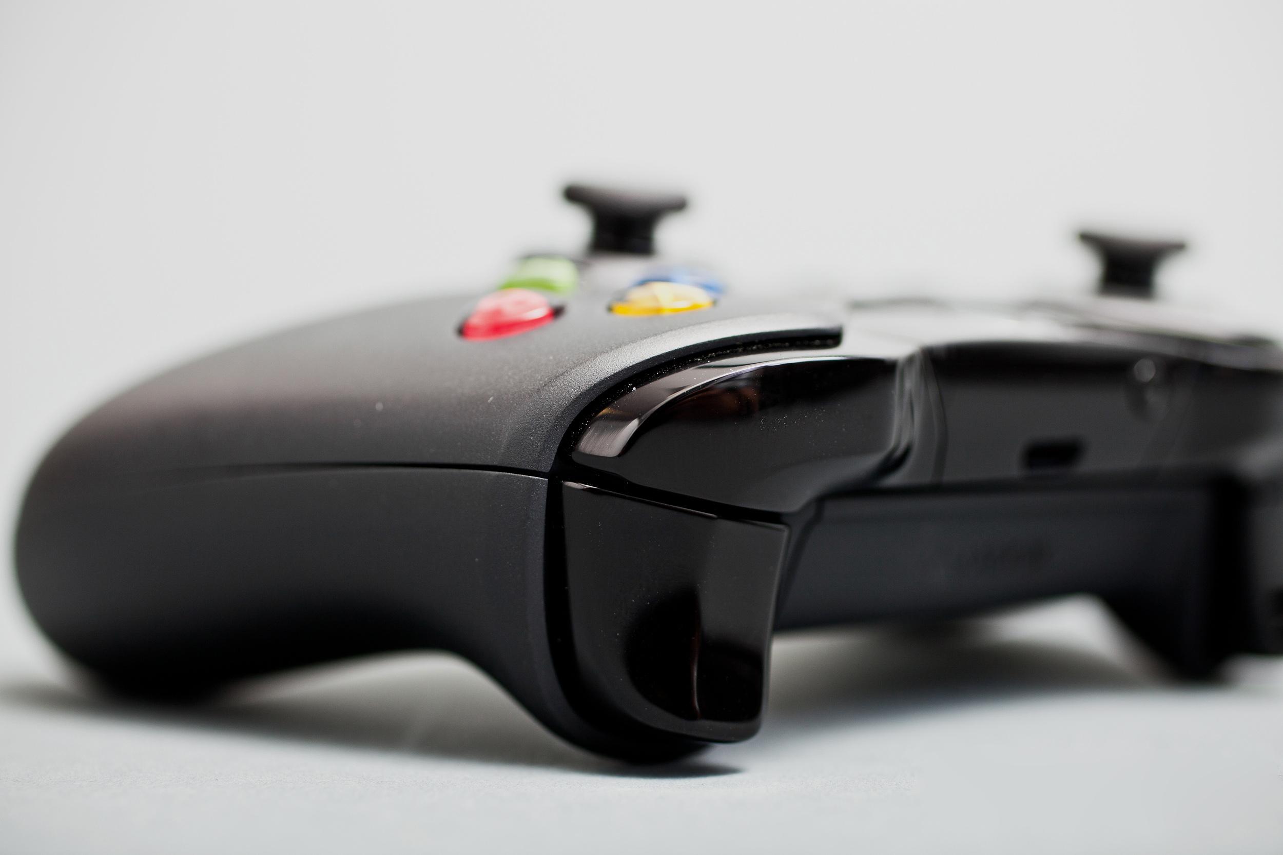 Xbox One vs. PlayStati...