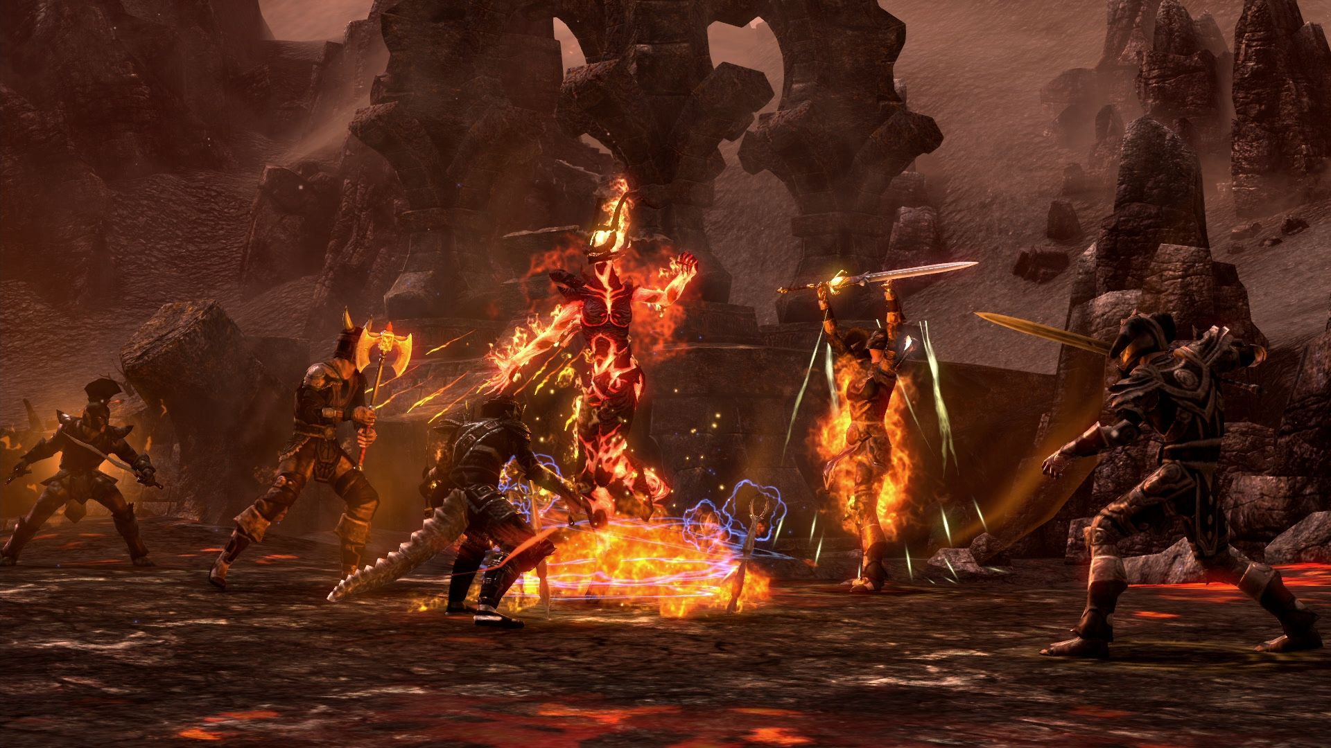 The Elder Scrolls Online won't require PS+, but Xbox One players