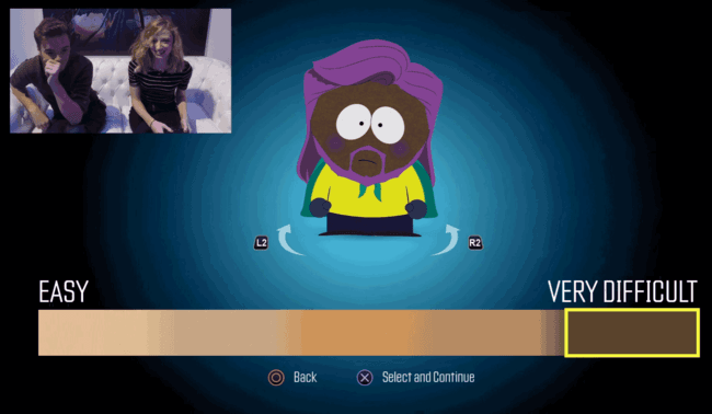 south park character maker