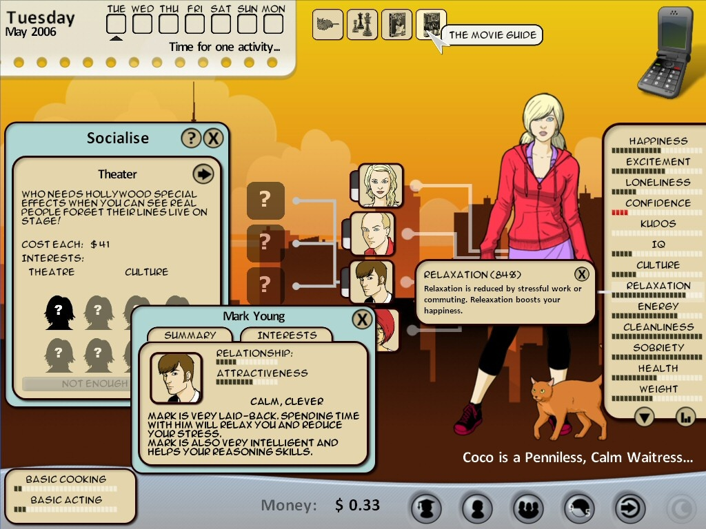 Indie spotlight: Kudos 2 (PC), life simulator - Neoseeker