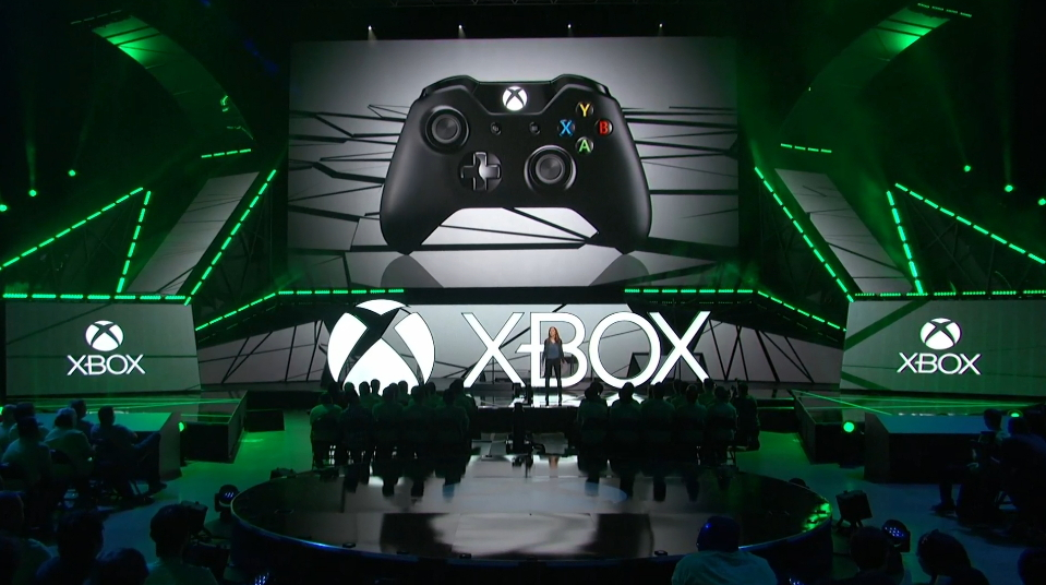 E3 2015: Xbox One backwards compatibility for Xbox 360 games ...