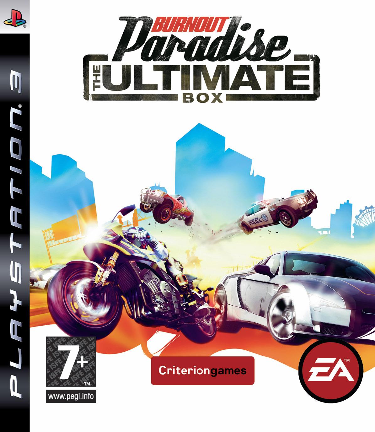 Скачать игру burnout paradise 2 через торрент бесплатно pc, xbox.