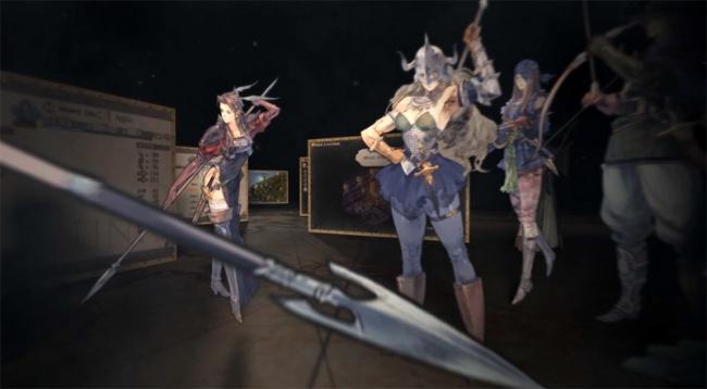 Tactics Ogre launch trailer celebrate PSP remake, plenty ...