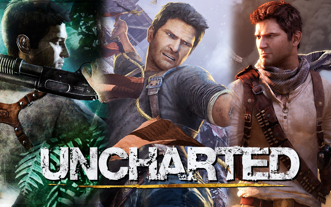 Uncharted The Nathan Drake Collection Appears On Playstation S
