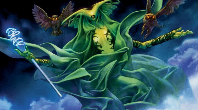 Magic The Gathering Duels 2013 Expansion 2 Decks Revealed