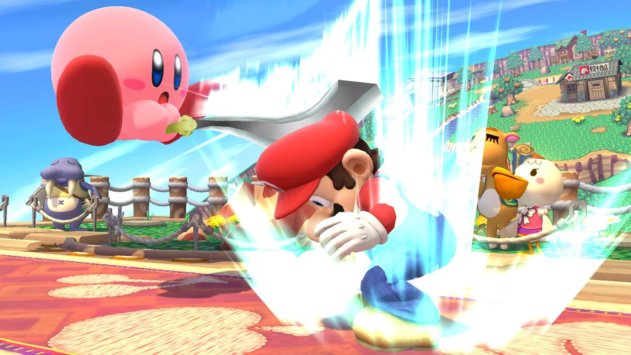 Super Smash Bros For Wii U And 3ds Will Lack Cross Platform Brawling Neoseeker