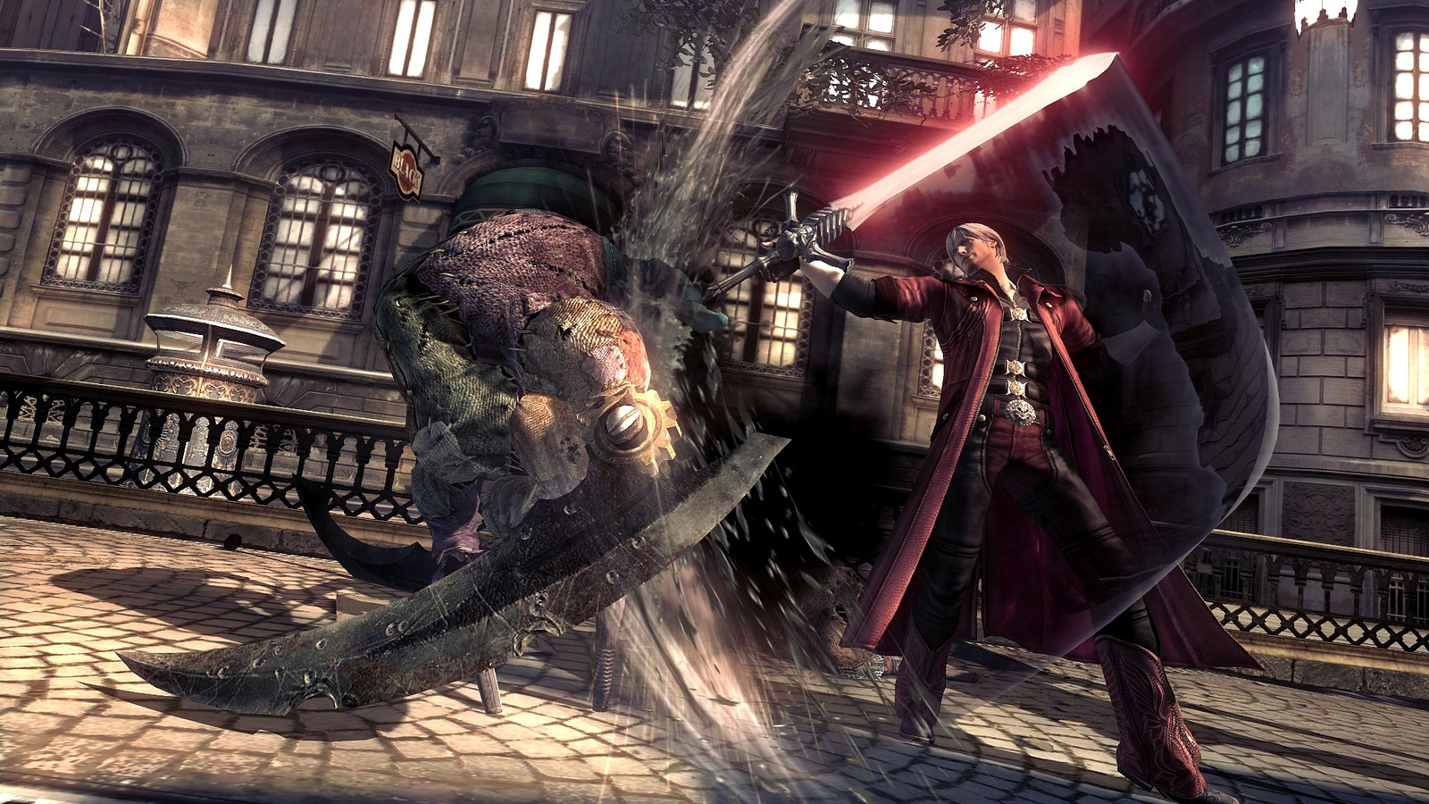 Devil May Cry 4 Special Edition Comes Out Summer 2015 New