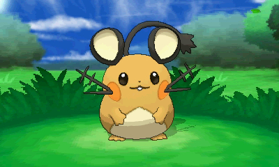 Pokemon x and y has mega evolved adds in battle evolution - Pokemon x raichu mega evolution ...