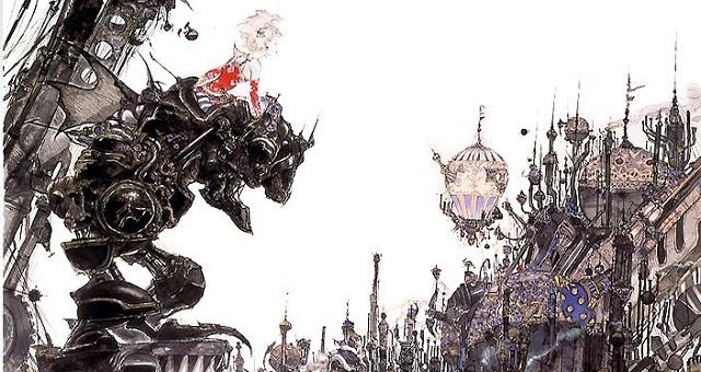 Final Fantasy 3 Snes Cheats