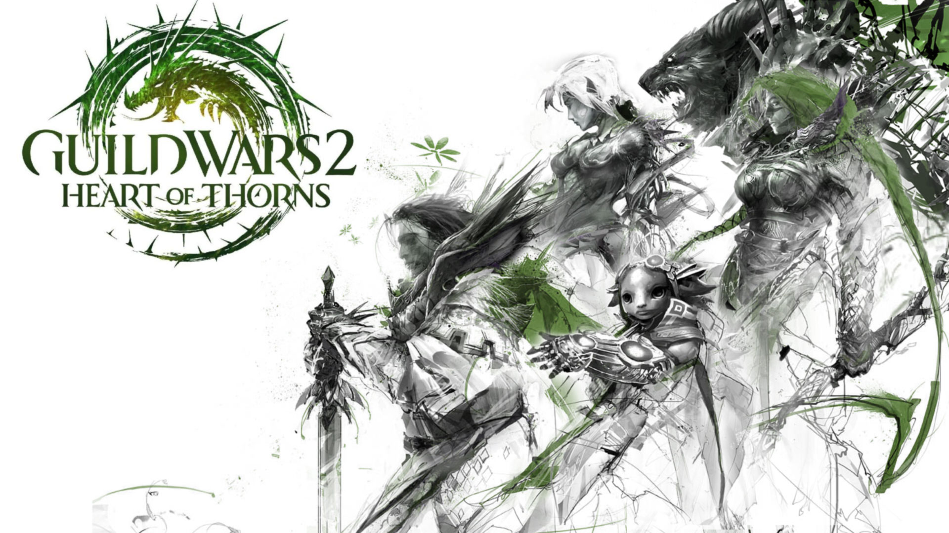 E3 2015 Three Guild Wars 2 Heart Of Thorns Editions Up For Pre