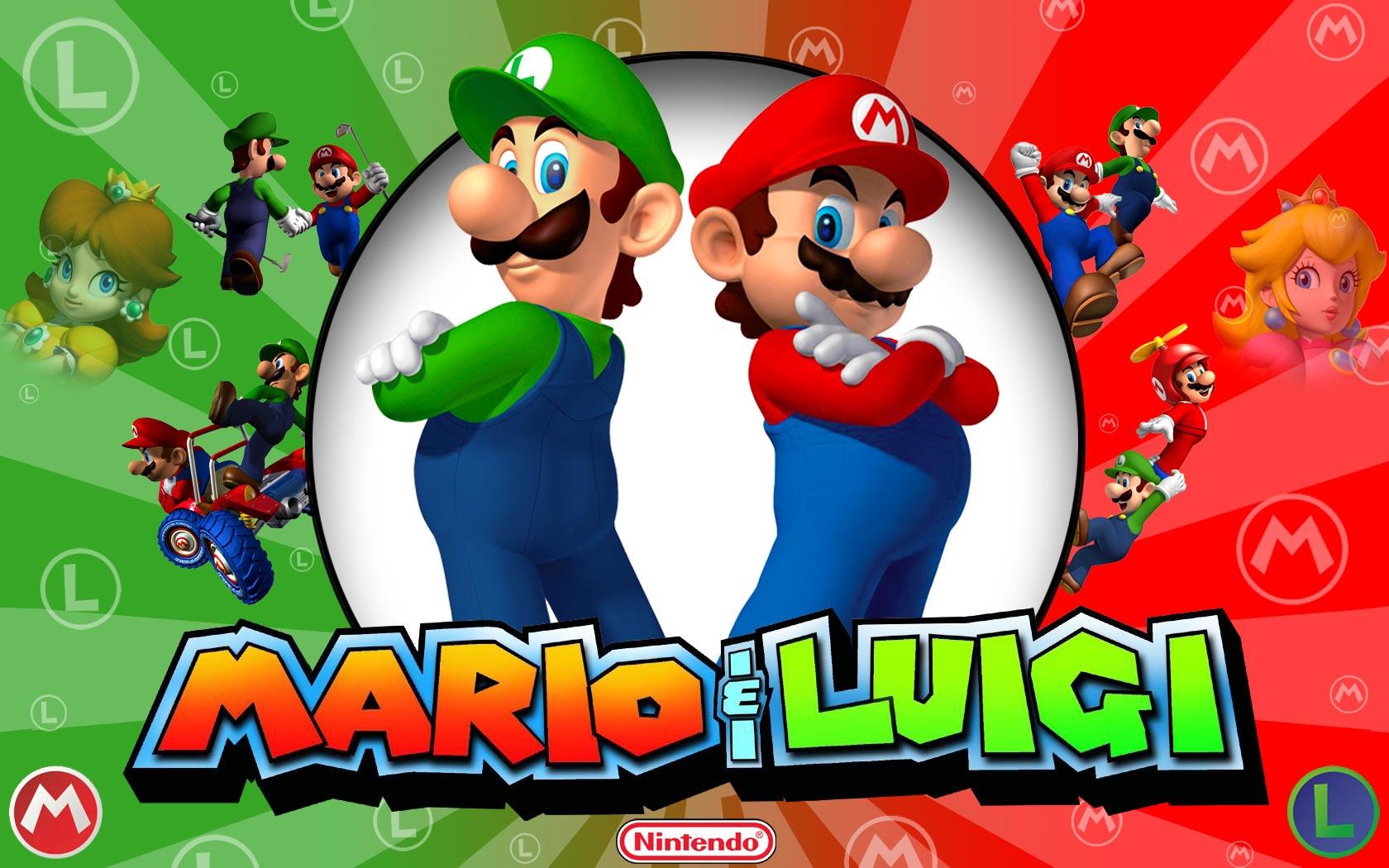 Afbeeldingen van New Super Mario Bros Wii PC