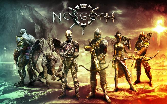 FREE Nosgoth Beta Key