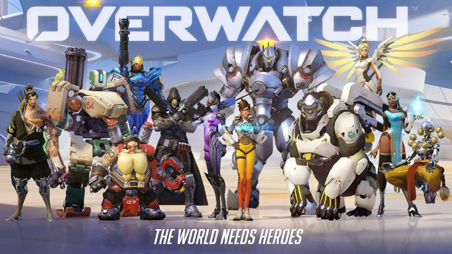 blizzard officially owns the overwatch trademark just in time for