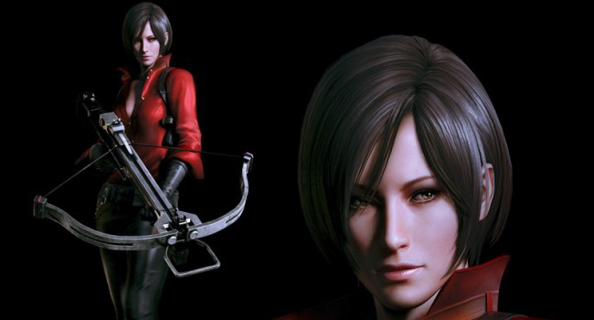 Ada Wong Will Be Playable In Resident Evil 6 Neoseeker