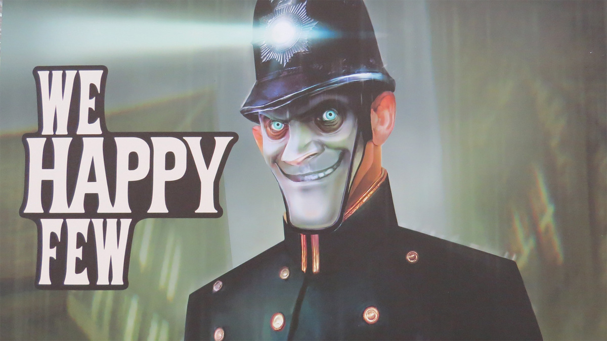 we happy few - photo #3