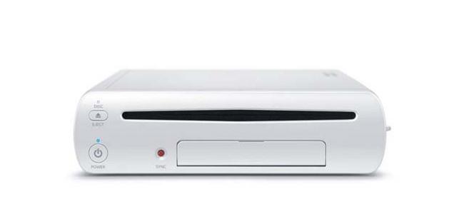 Wii U launch price will