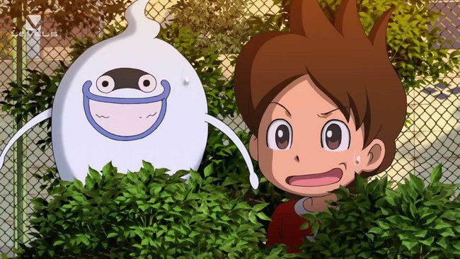 how to get the giant in yo kai watch 1