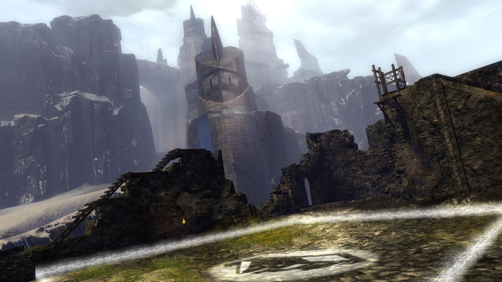 ArenaNet details upcoming Guild Wars 2 World vs World