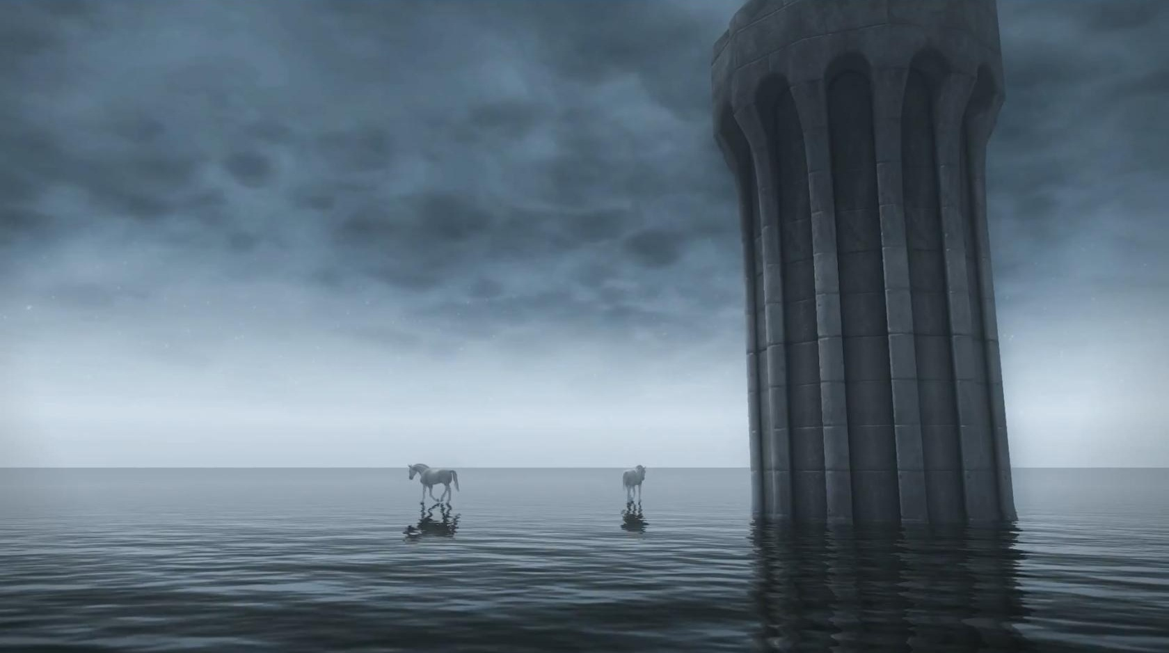 Oblivion mod 'Andoran' is ambitious, rooted in TES lore