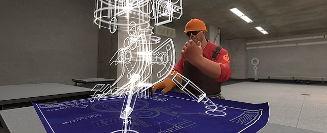 Team Fortress 2 Patch Latest