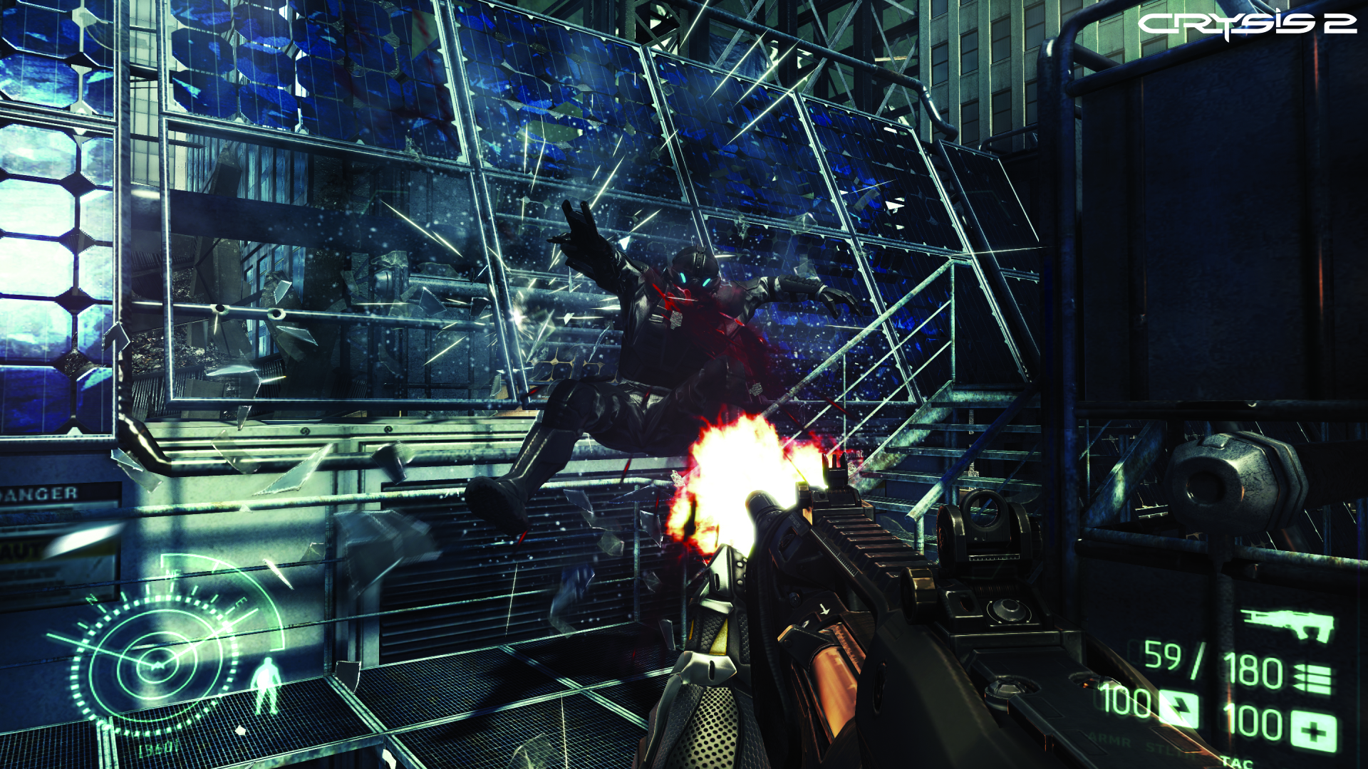 crysis 2 specifications