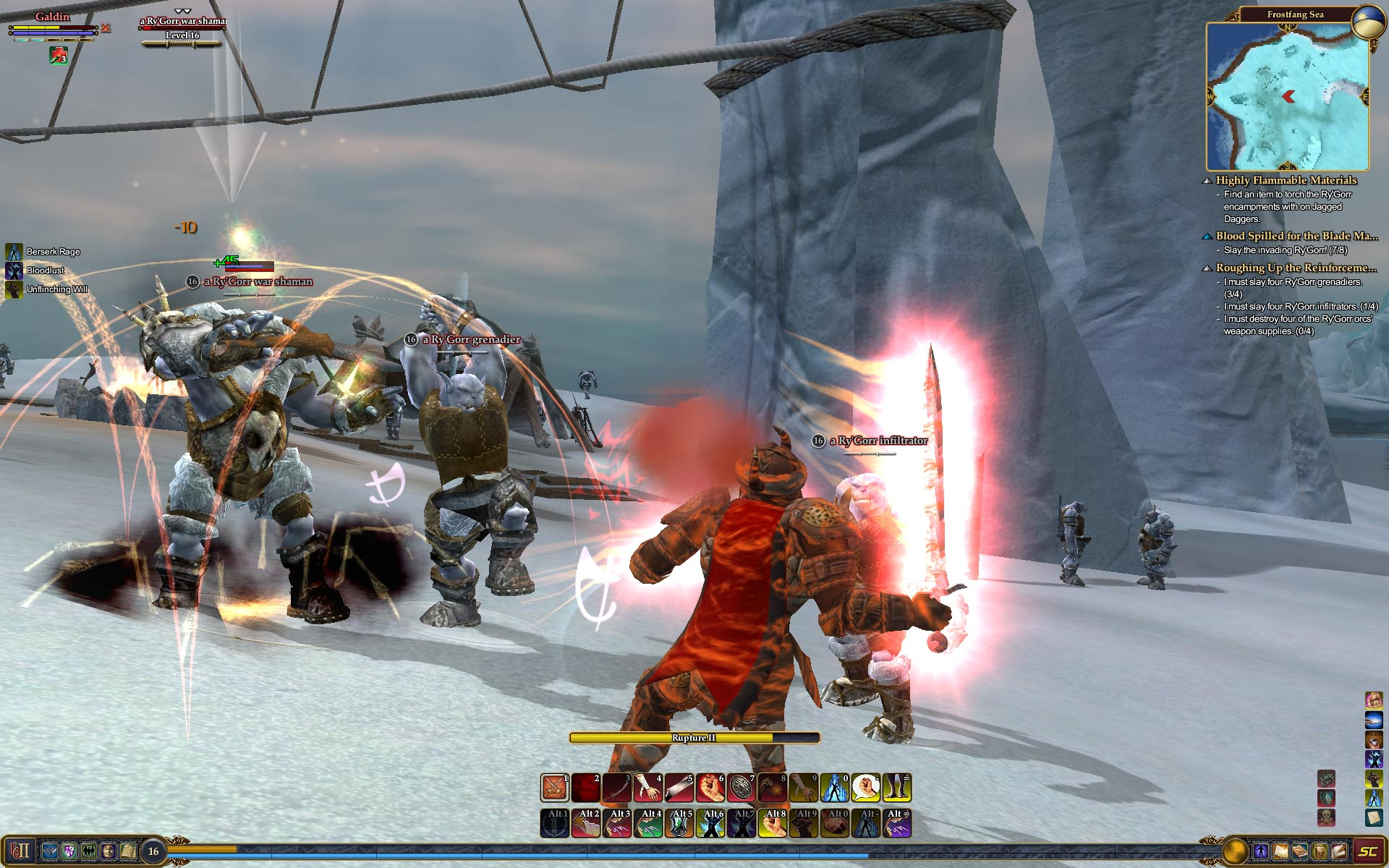 Free-to-play EverQuest beta goes live - Neoseeker