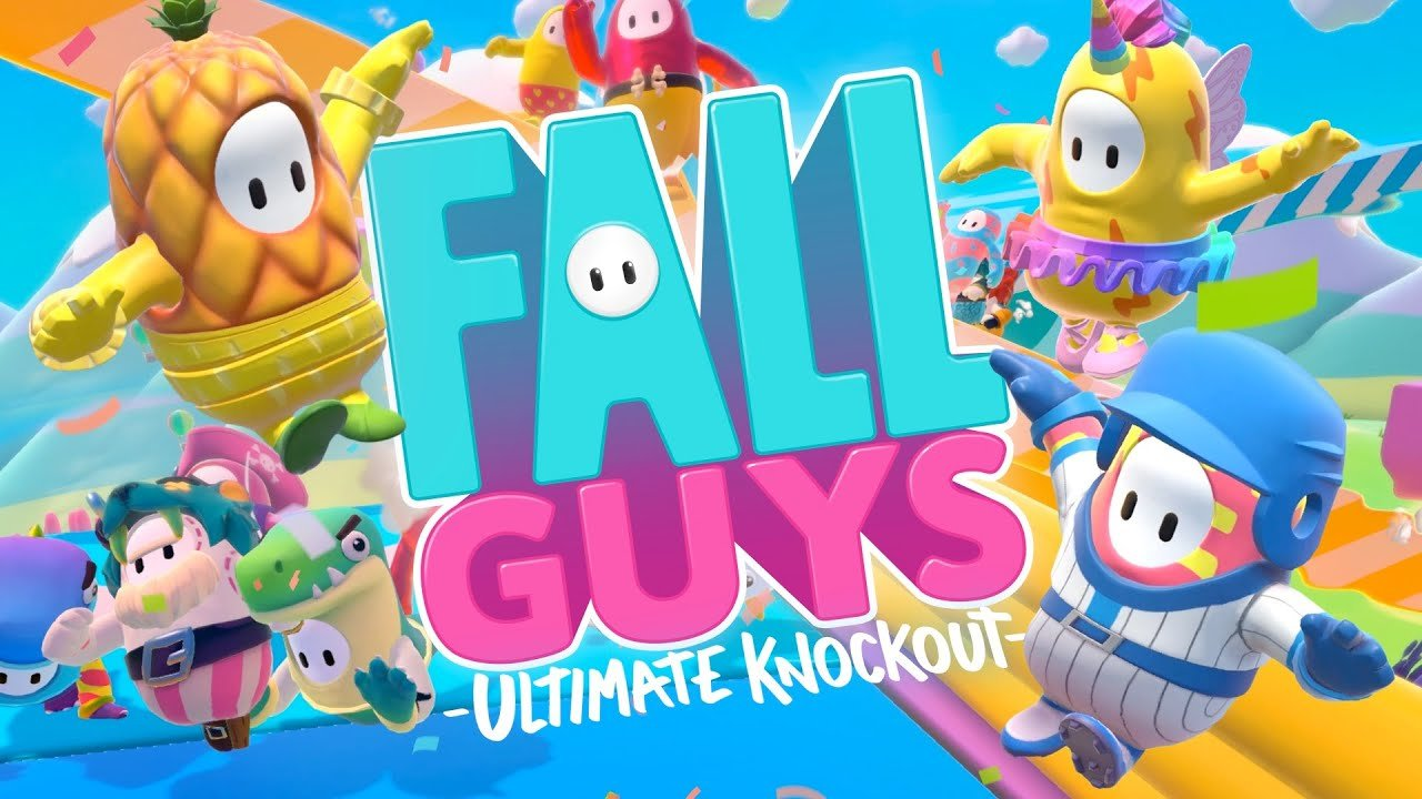 Fall Guys stumbles onto Xbox and Switch platforms this Summer - Download Fall Guys stumbles onto Xbox and Switch platforms this Summer for FREE - Free Cheats for Games