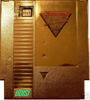 goldcart thumb Video game collecting is really interesting    there are numerous rare and ...