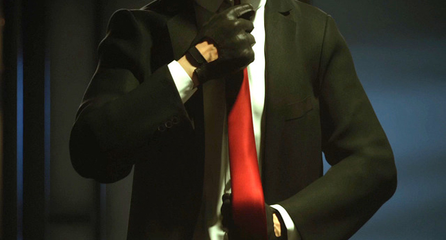Learn the art of the kill in new Hitman Absolution gameplay
